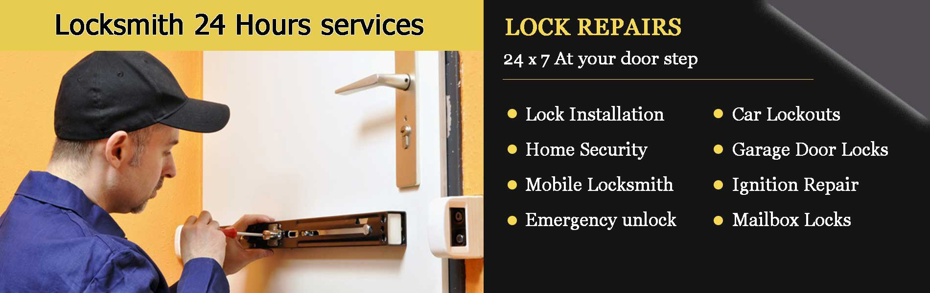 Indianapolis Locksmith
